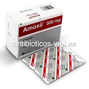 Comprar Amoxil Sin Receta