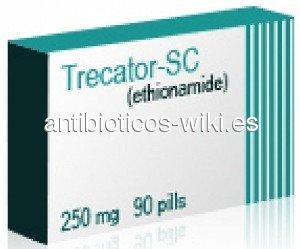 Comprar Trecator-SC Sin Receta